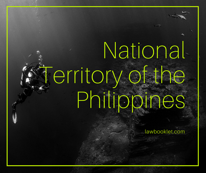 National Territory of the Philippines Meaning Tagalog Version